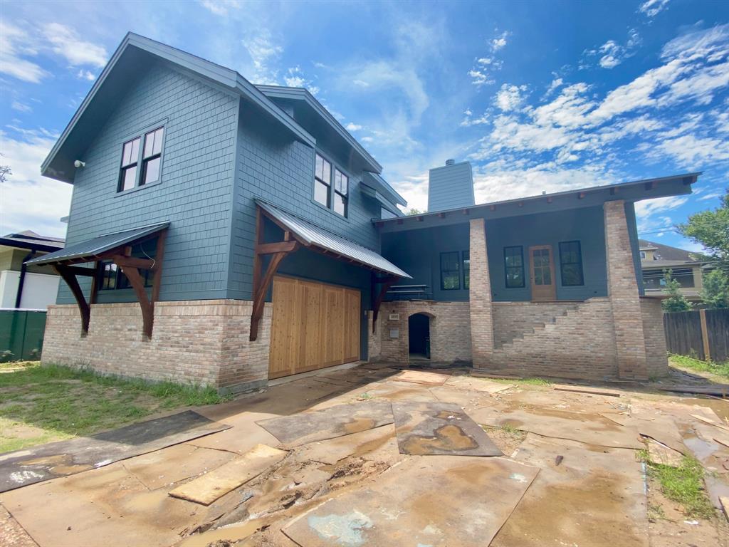 4015 Tartan Lane Property Photo - Houston, TX real estate listing
