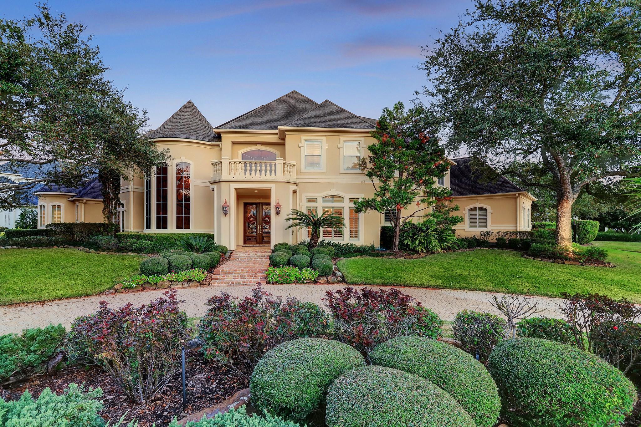 1811 Watercastle Court Property Photo - Houston, TX real estate listing