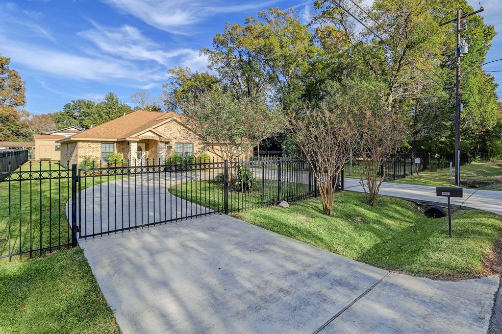 4003 Wyne Street, Houston, TX 77017 - Houston, TX real estate listing