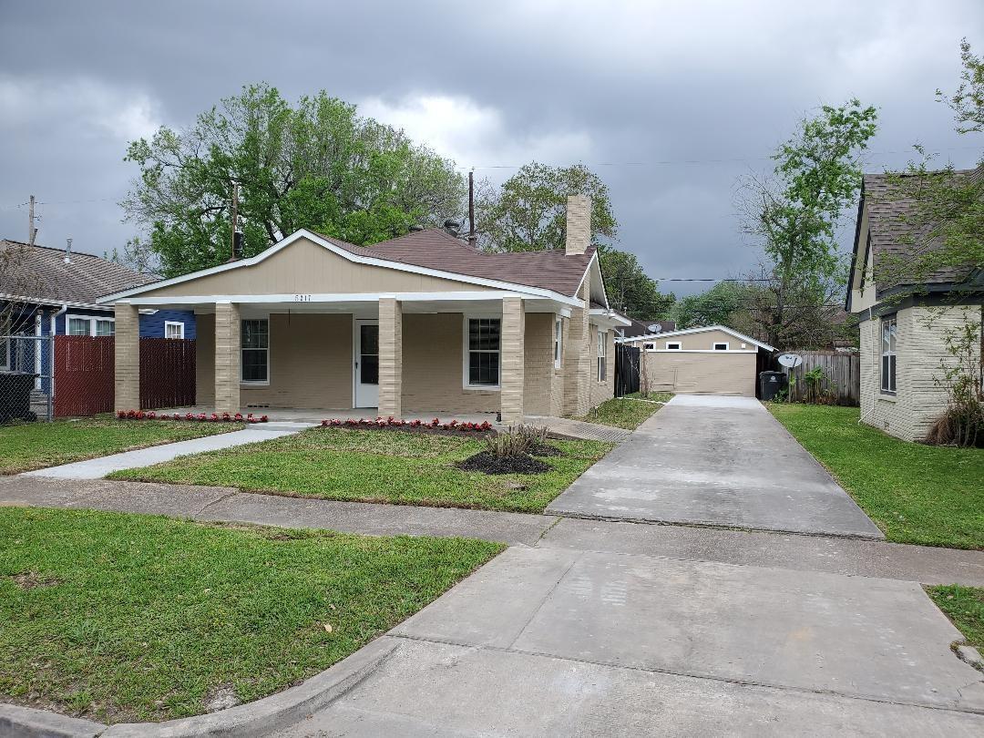 5217 Claremont Street Property Photo 1