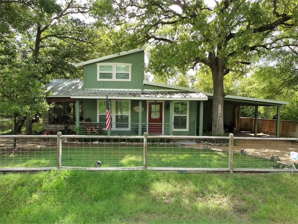 318 Hill Loop Road, Somerville, TX 77879 - Somerville, TX real estate listing