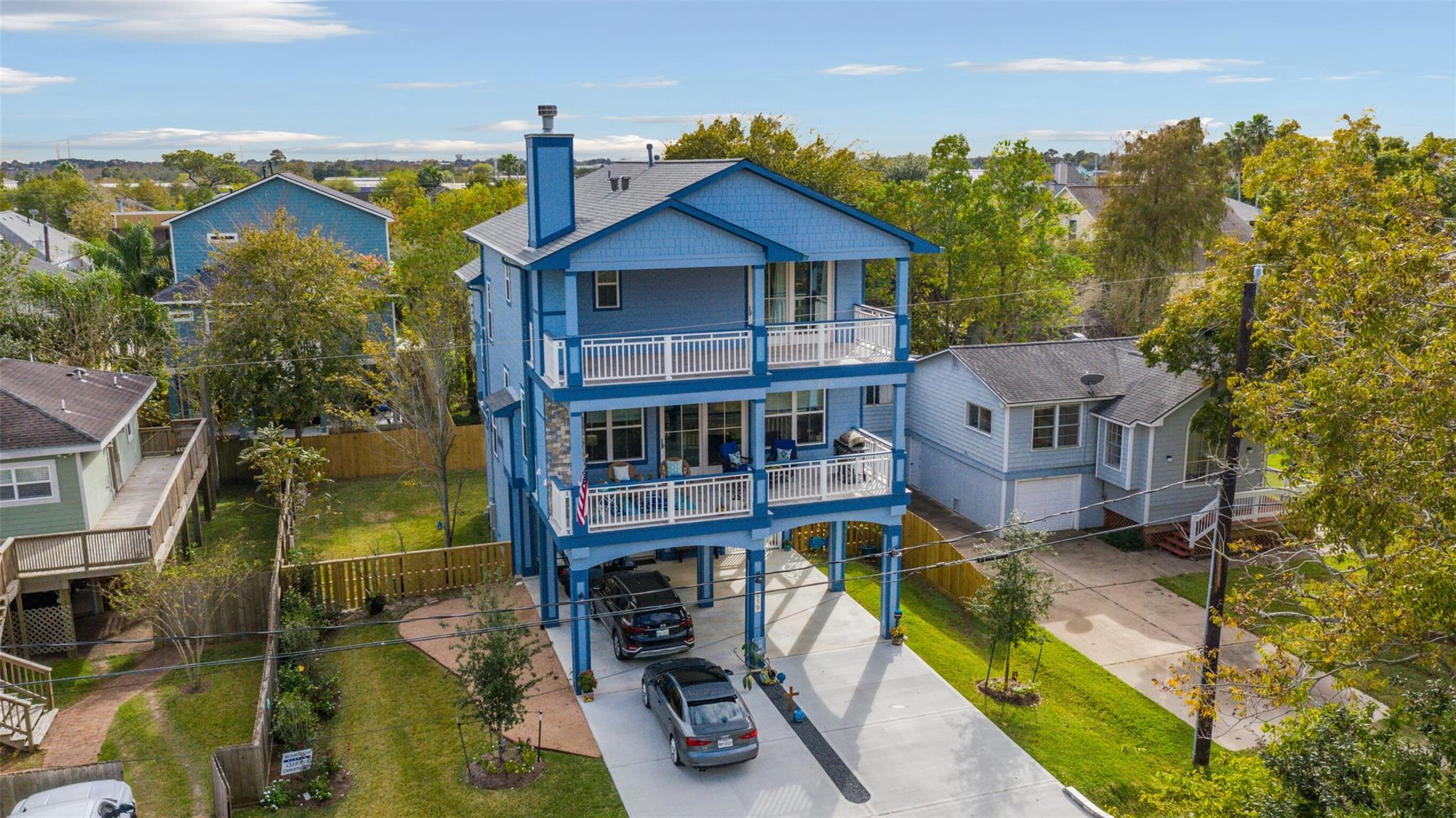 819 Elm Road Property Photo - Clear Lake Shores, TX real estate listing