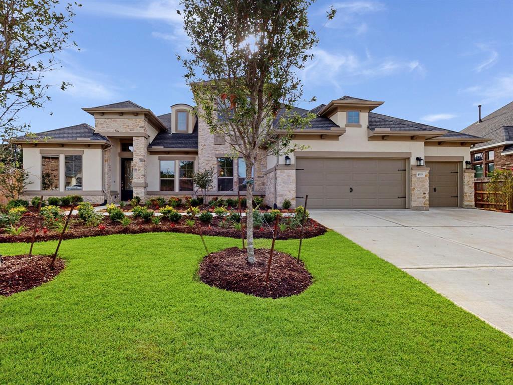 4918 De Lagos Circle, Spring, TX 77389 - Spring, TX real estate listing