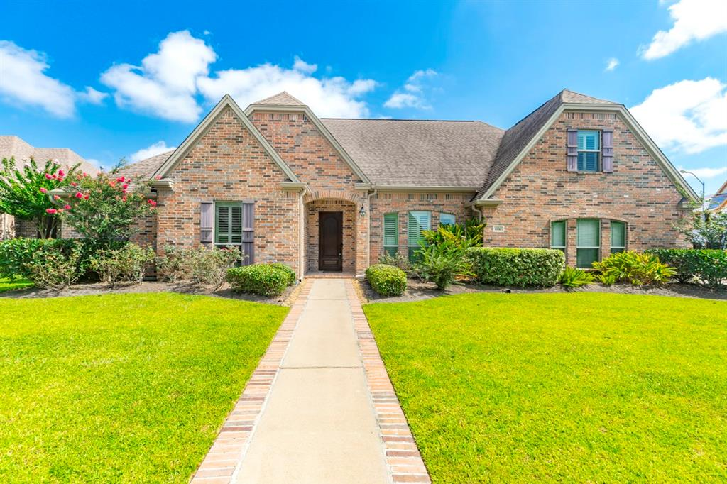 6510 Merrick Lane Property Photo - Beaumont, TX real estate listing
