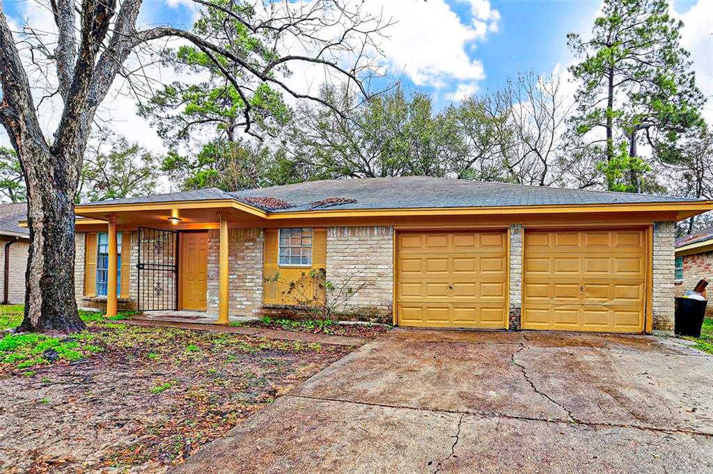 5103 Tali Drive, Houston, TX 77032 - Houston, TX real estate listing