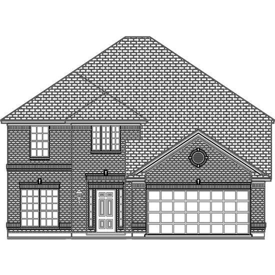 20906 Broadsword Drive Property Photo - Tomball, TX real estate listing
