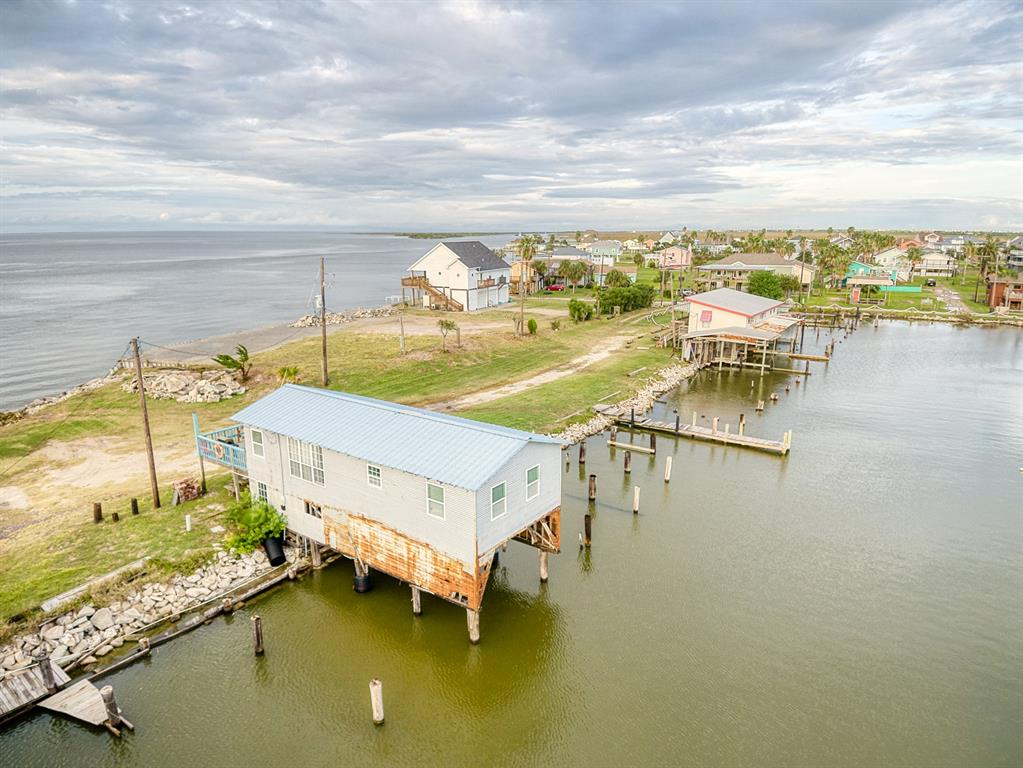 4308 Flamingo Property Photo - Port Bolivar, TX real estate listing