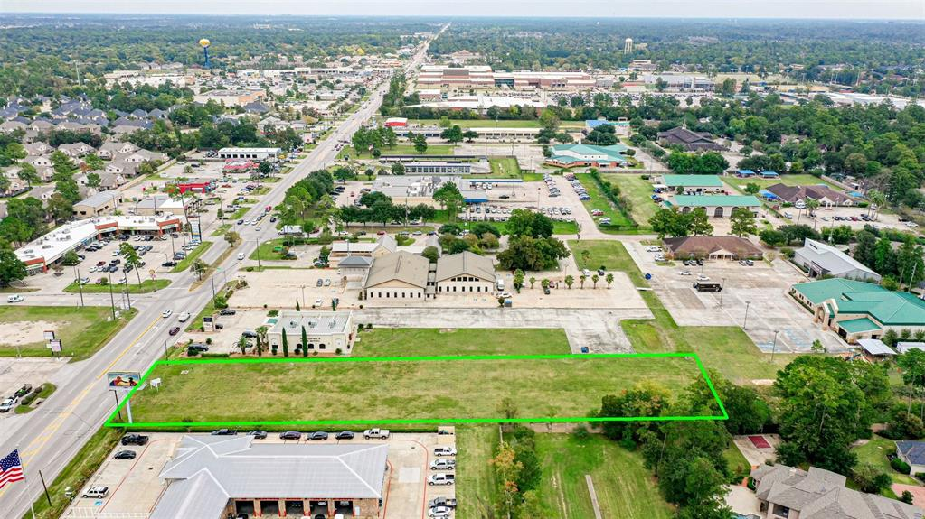 0 Louetta Road Property Photo - Spring, TX real estate listing