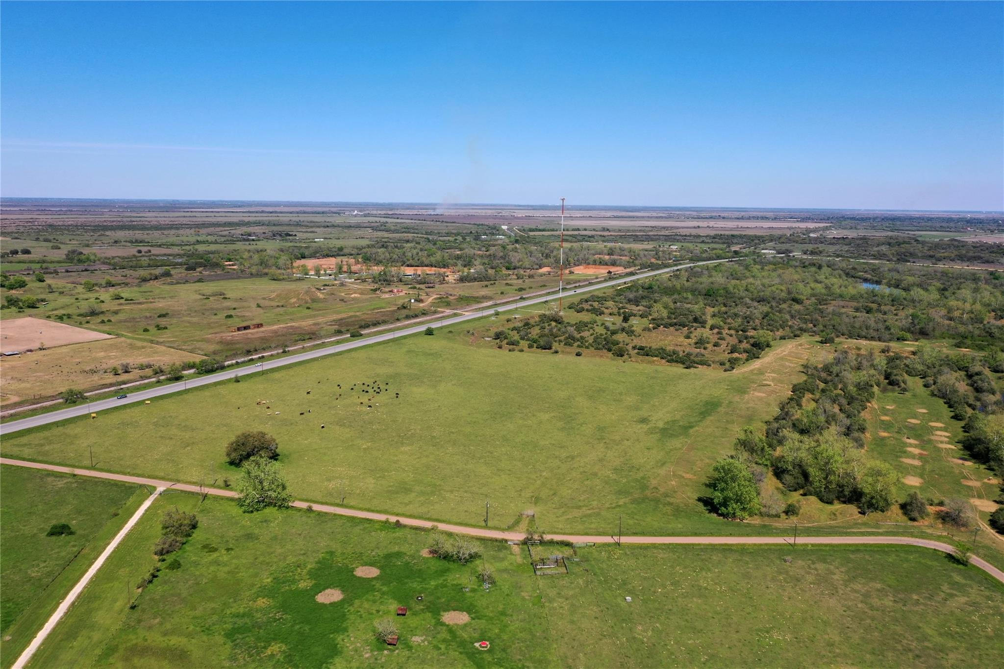 000 Highway 90A Property Photo - Eagle Lake, TX real estate listing