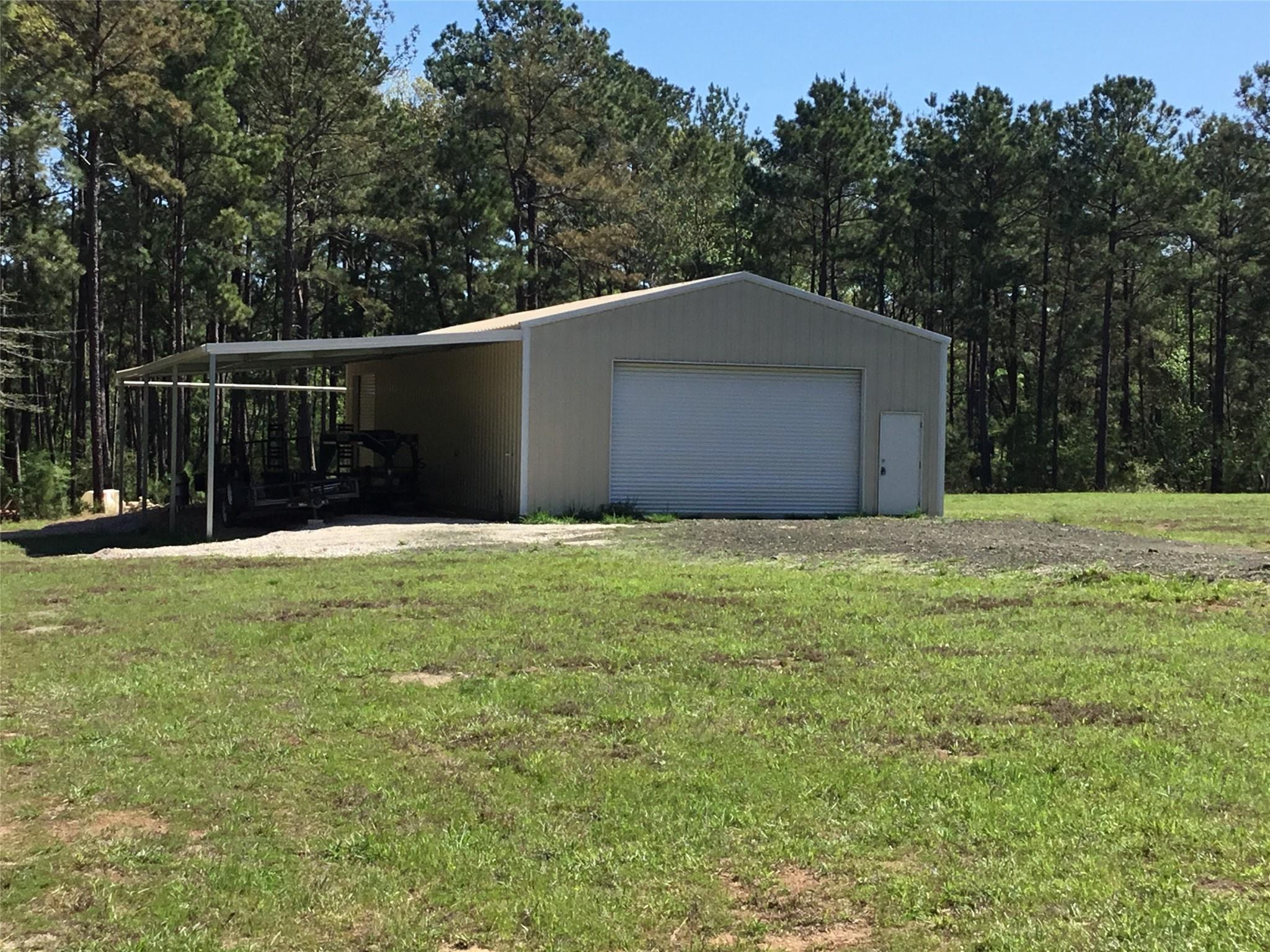 380 Private Road 8525 Property Photo