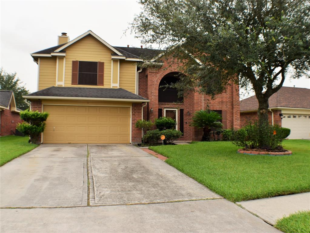 12506 Berry Laurel Lane Property Photo - Houston, TX real estate listing