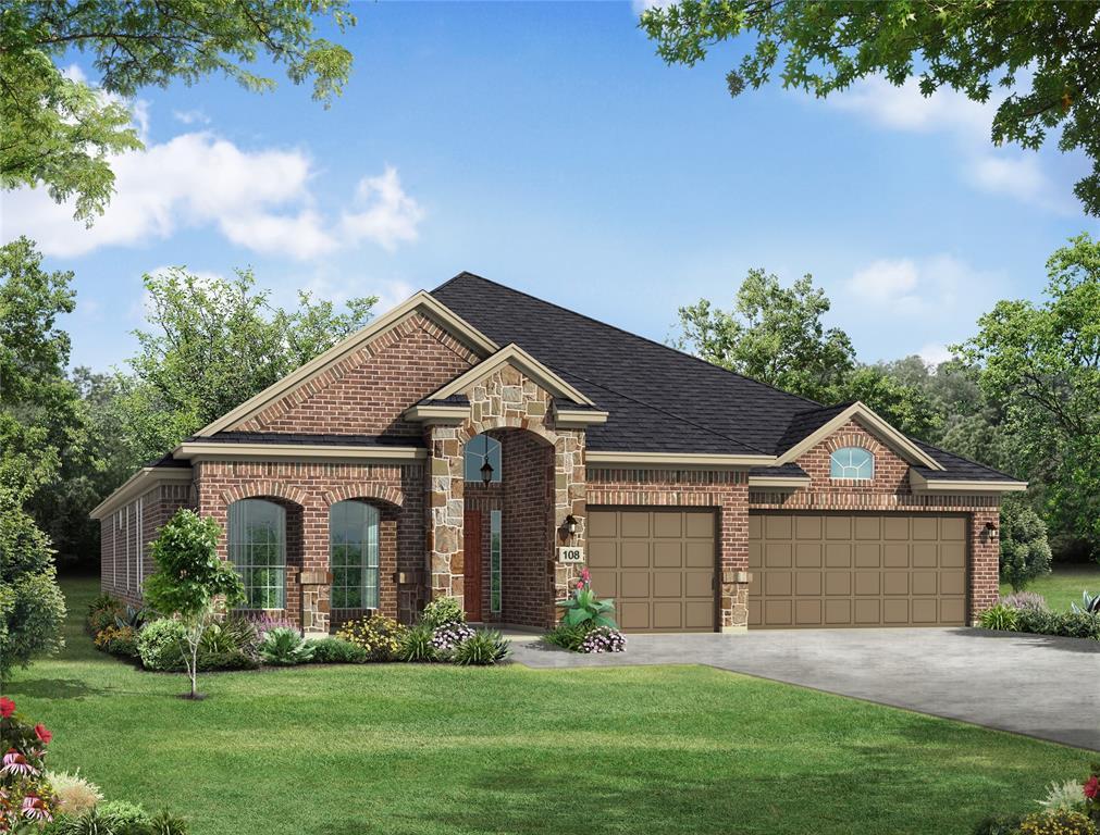 11819 Ithaca Landing Lane Property Photo - Cypress, TX real estate listing