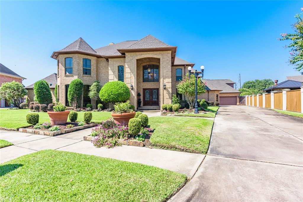 6806 Cedar Lawn Circle Property Photo - Pasadena, TX real estate listing