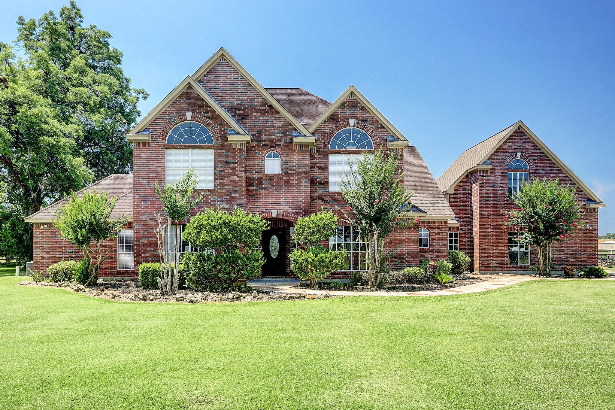 3235 Blue Grass Drive Property Photo 1