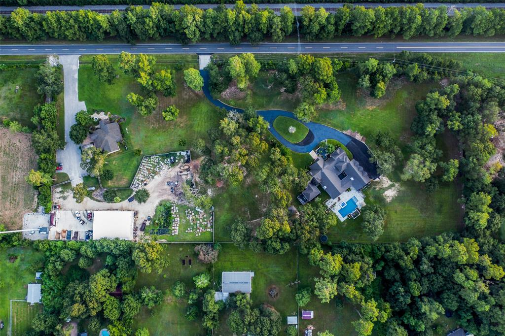 8619 Hufsmith Kuykendahl Road Property Photo - Tomball, TX real estate listing