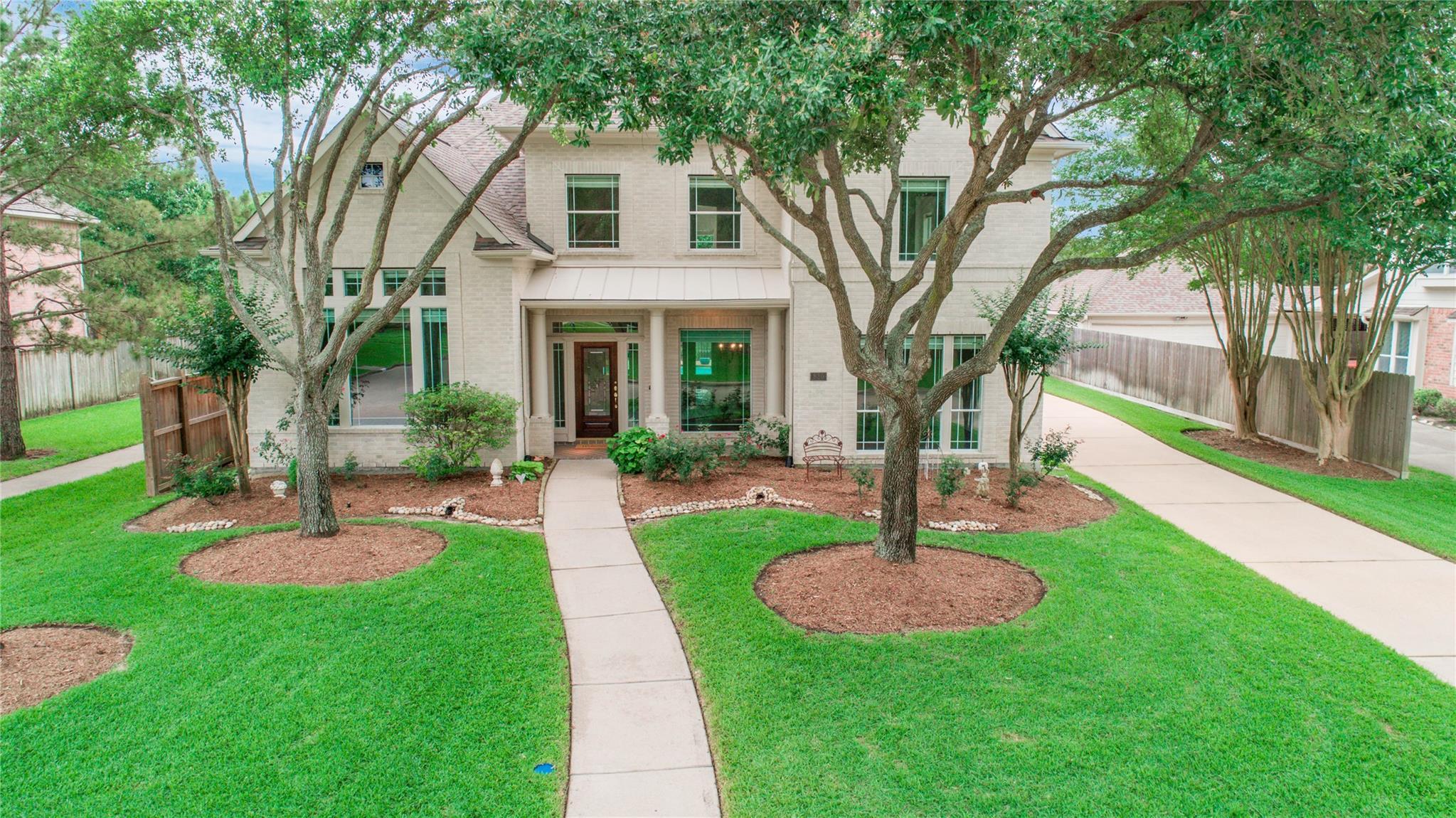 830 Ivory Ridge Lane Property Photo