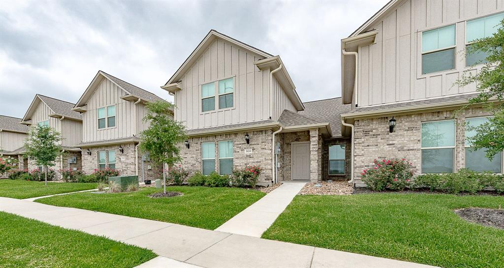 3619,3621,3623 Haverford, College Station, TX 77845 - College Station, TX real estate listing