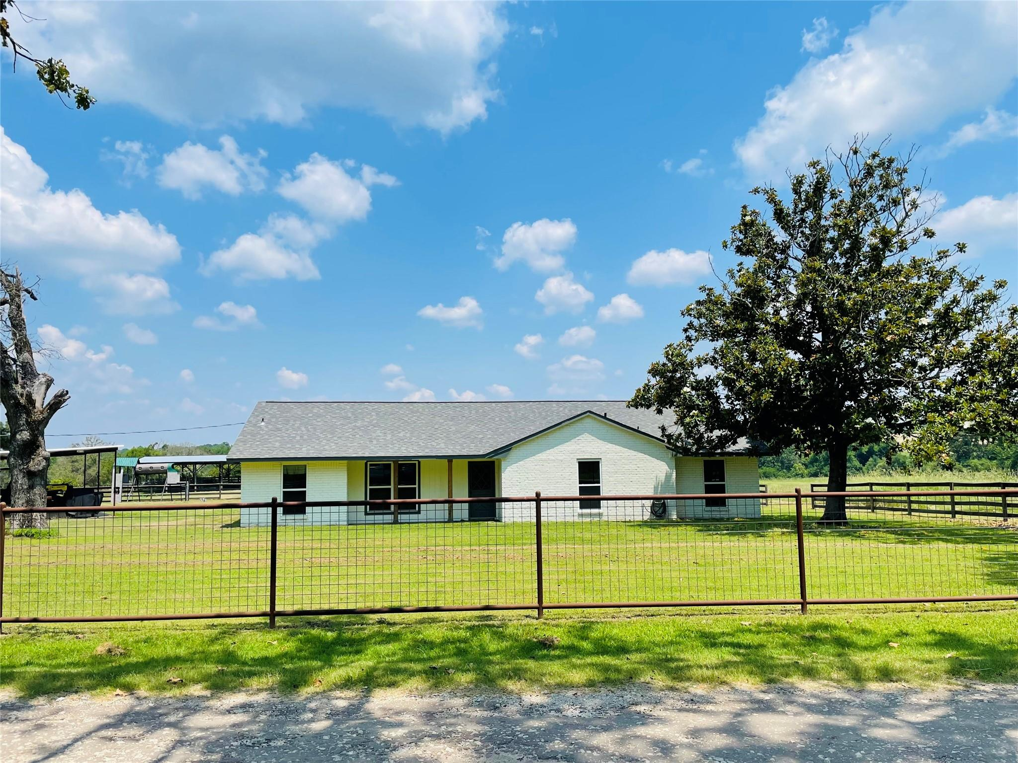 5610 County Road 260 Property Photo