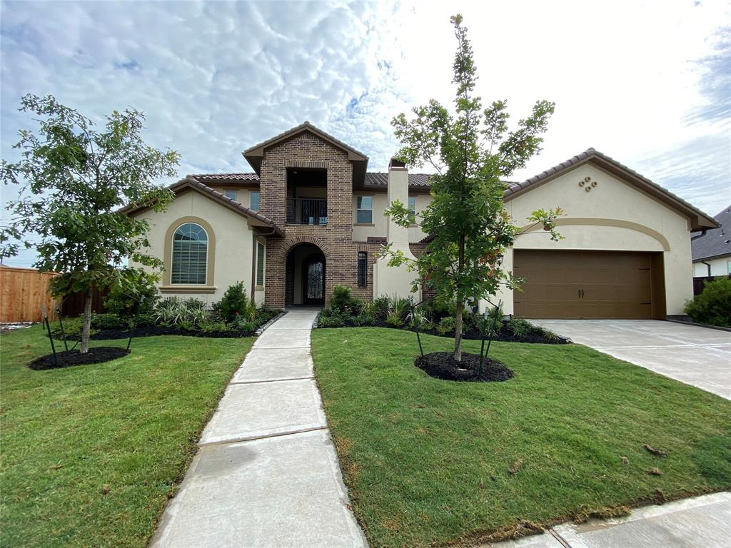 10207 Mesa Drive Property Photo - Iowa Colony, TX real estate listing