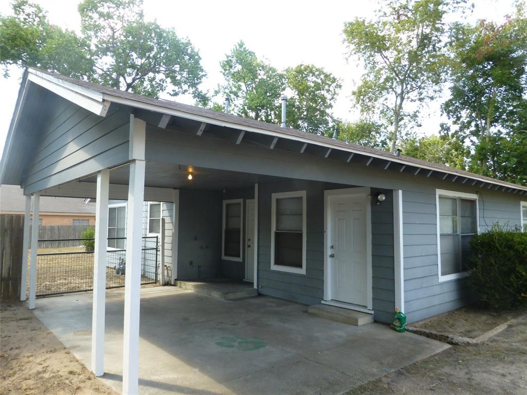 1125 A 6th Street, Hempstead, TX 77445 - Hempstead, TX real estate listing