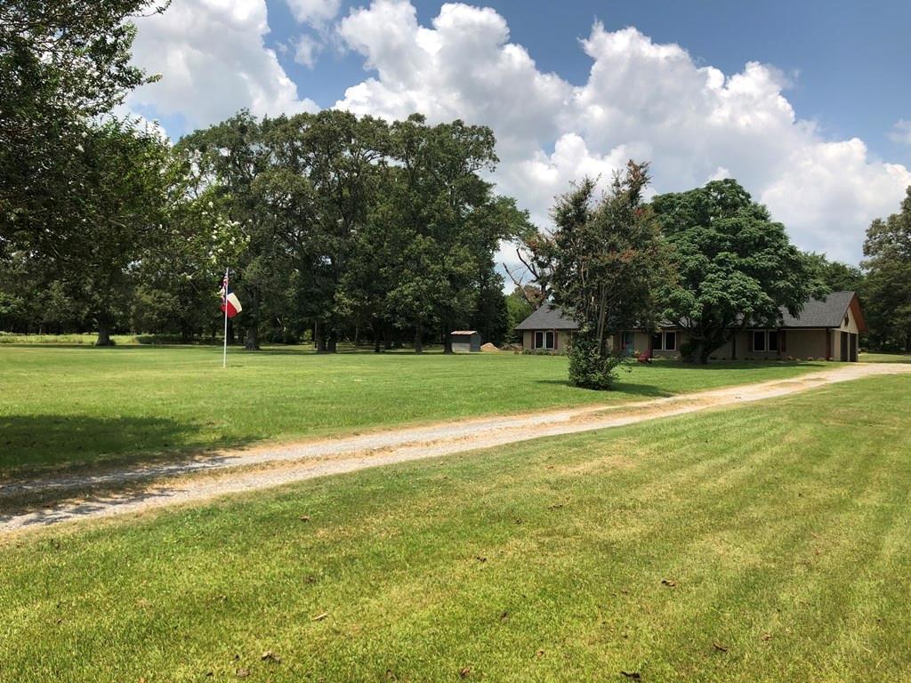 7158 Hwy 164, Buffalo, TX 75831 - Buffalo, TX real estate listing