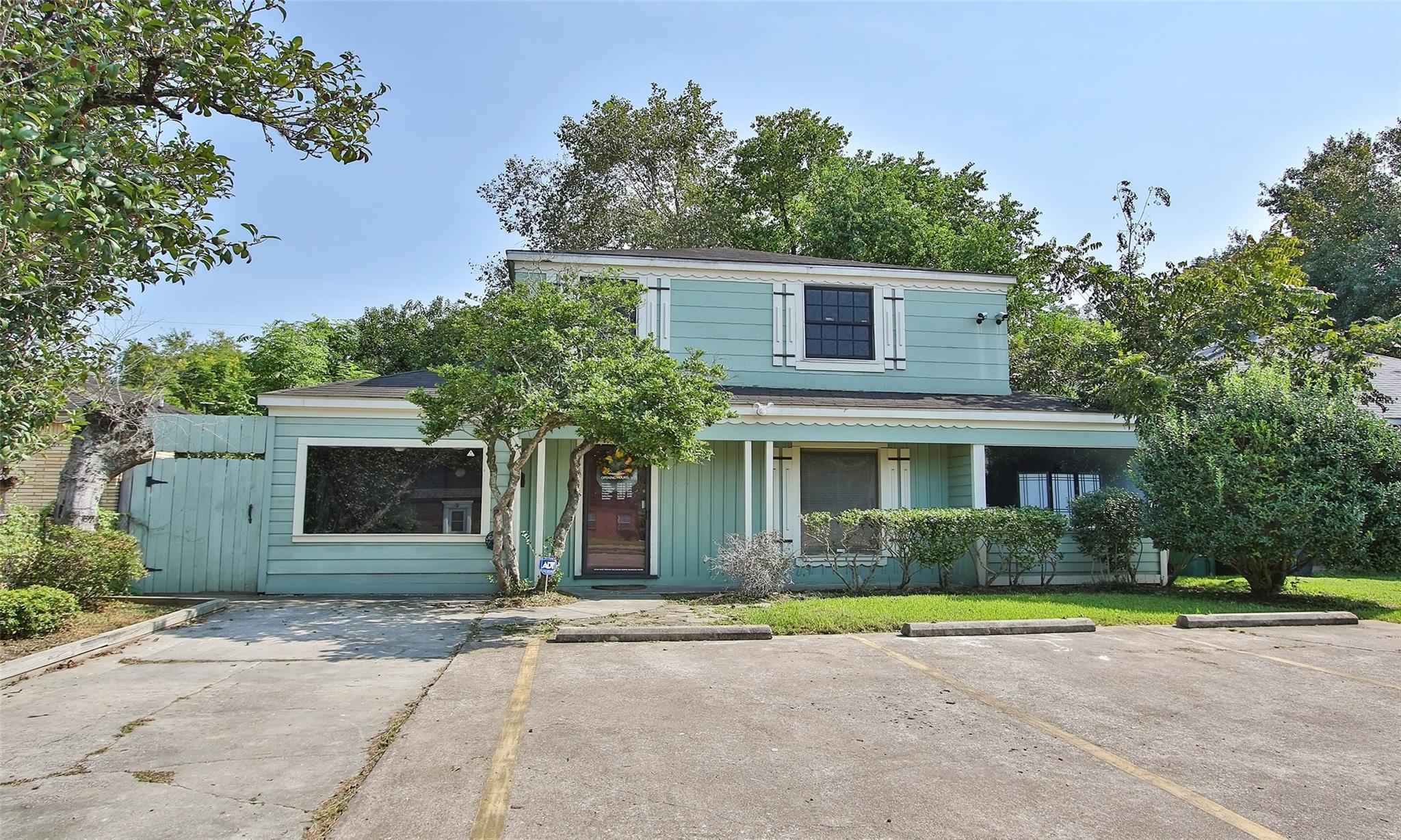 8246 Howard Drive Property Photo - Houston, TX real estate listing