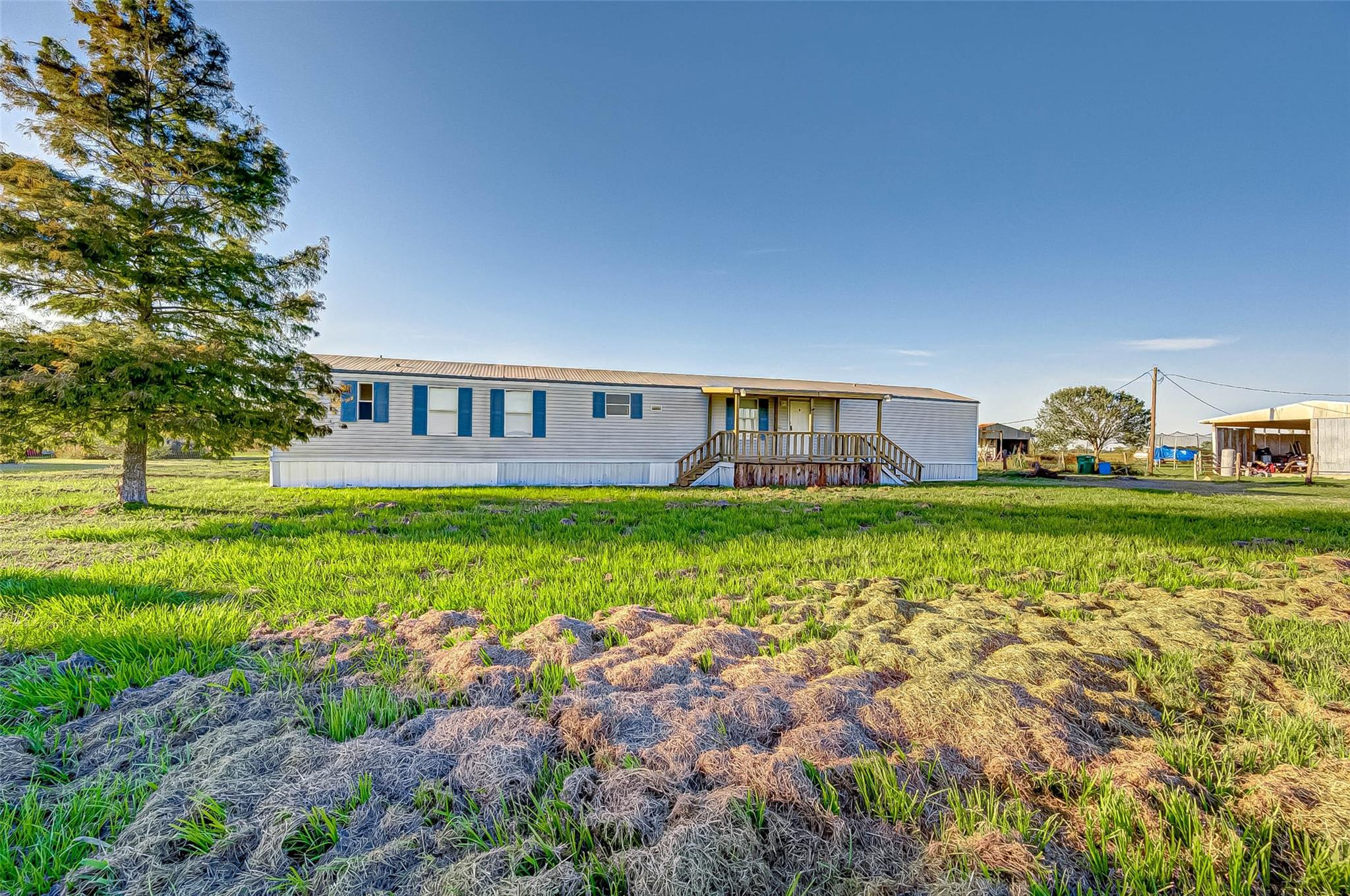 9110 Drachenberg Road Property Photo - Beasley, TX real estate listing