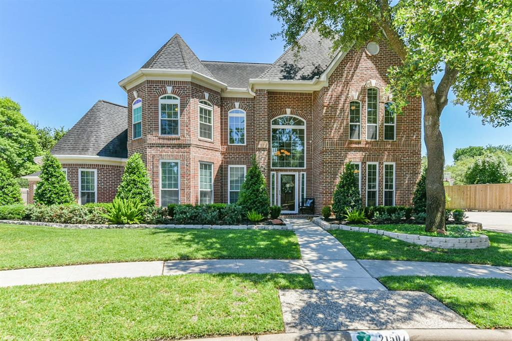 21507 Ganton Drive Property Photo - Katy, TX real estate listing