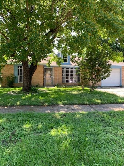 15246 Dogwood Tree Street Property Photo - Houston, TX real estate listing