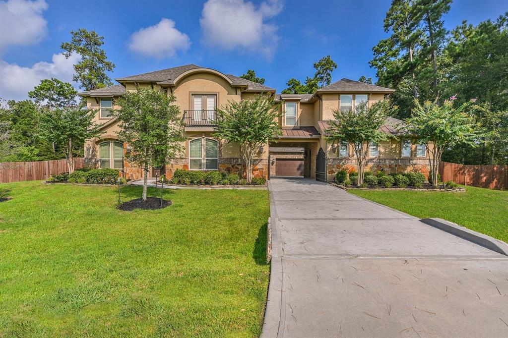 3407 Wooded Lane, Conroe, TX 77301 - Conroe, TX real estate listing