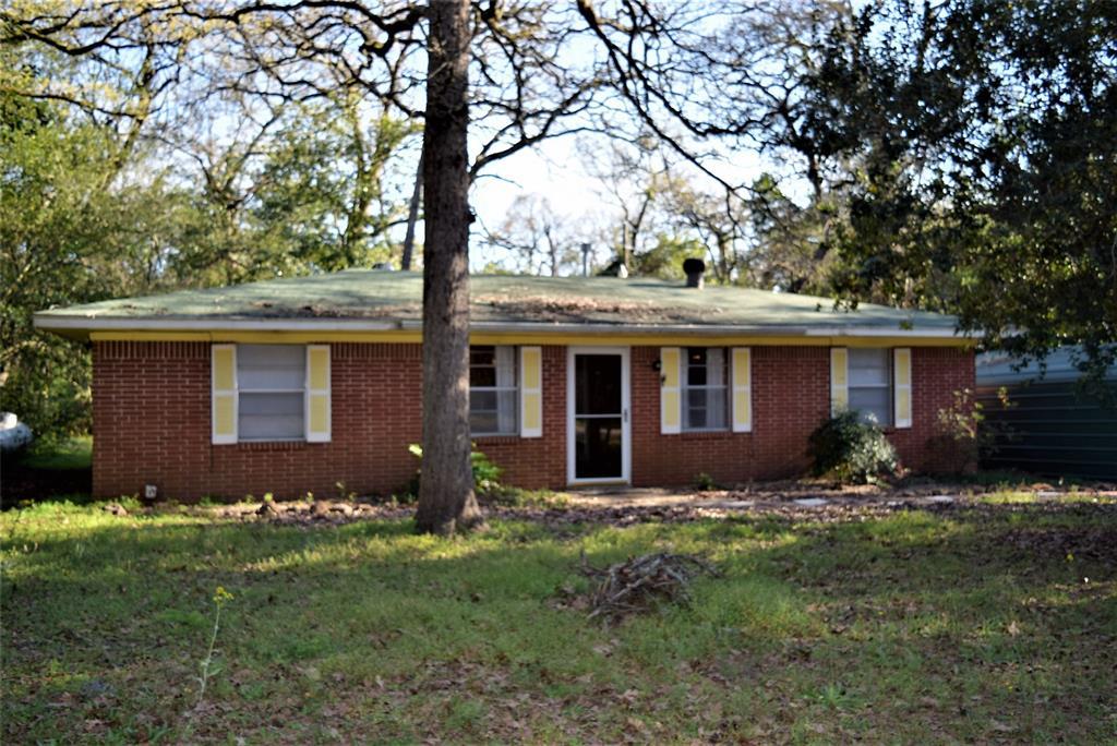 23 Eden Rock Property Photo - Hilltop Lakes, TX real estate listing