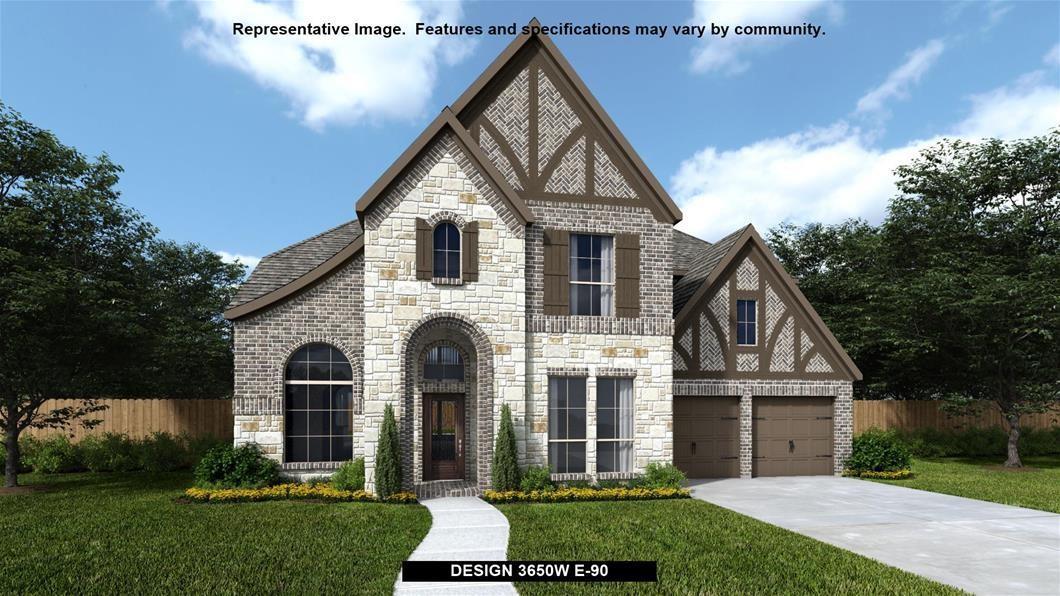 28907 Creekside Bend Drive Property Photo 1