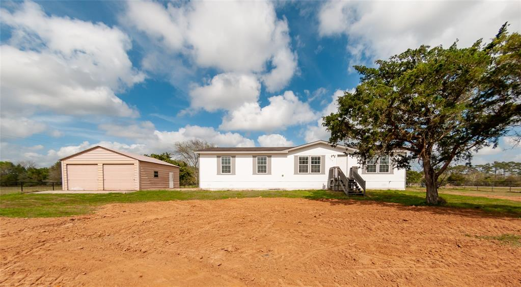 3619 County Road 203, Liverpool, TX 77577 - Liverpool, TX real estate listing