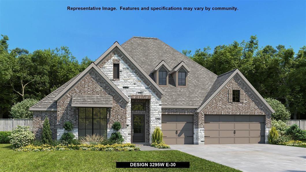 23611 Maplewood Ridge Drive Property Photo 1