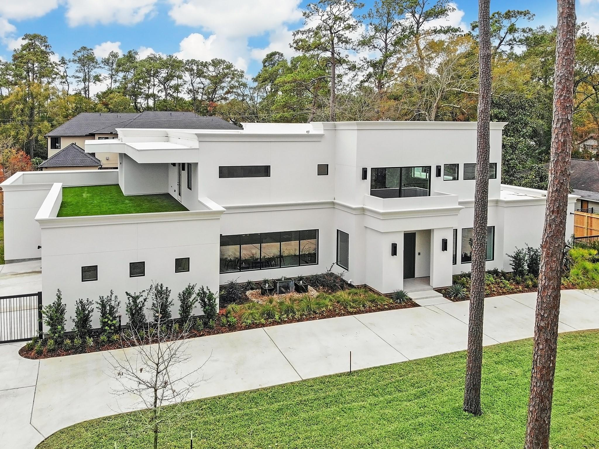 3 Concord Circle Property Photo - Bunker Hill Village, TX real estate listing
