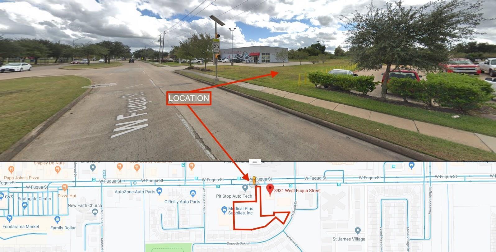3931 W Fuqua Street Property Photo - Houston, TX real estate listing