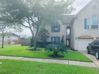 8218 Cliffshire Court Property Photo - Houston, TX real estate listing