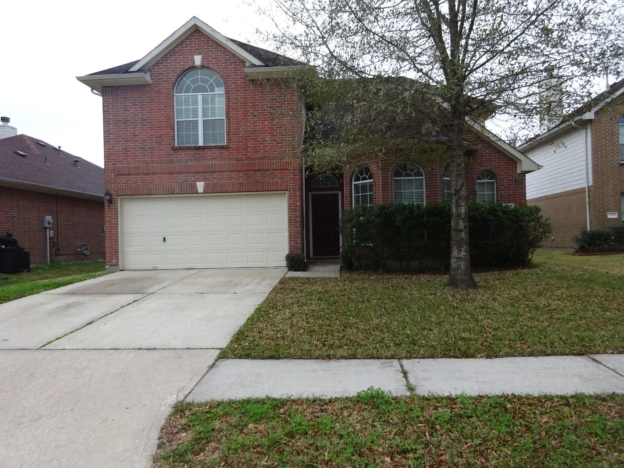 2719 Thompson Creek Drive Property Photo