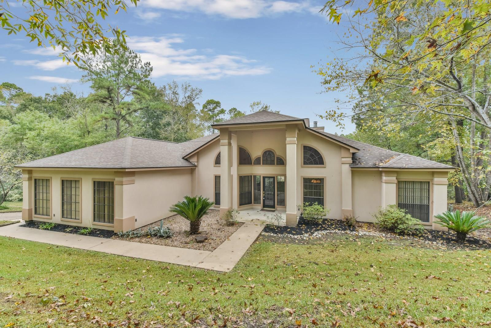 120 Harbor Run Drive Property Photo - Coldspring, TX real estate listing