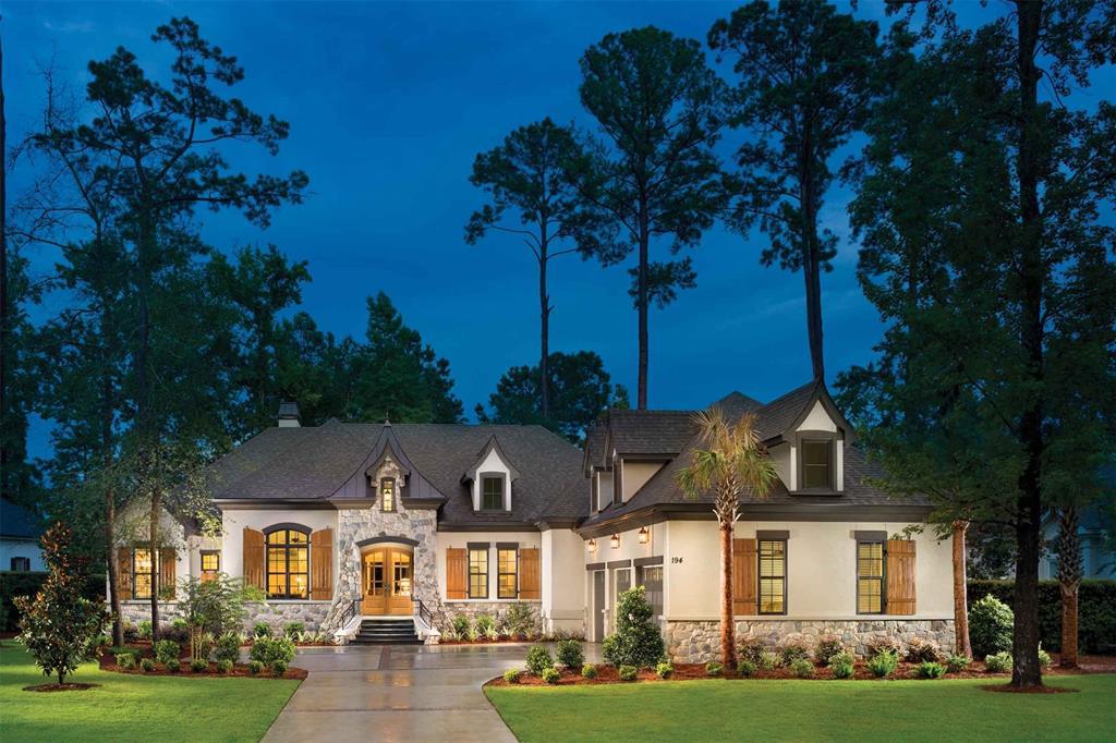 119 Ranger Road Property Photo - Huntsville, TX real estate listing