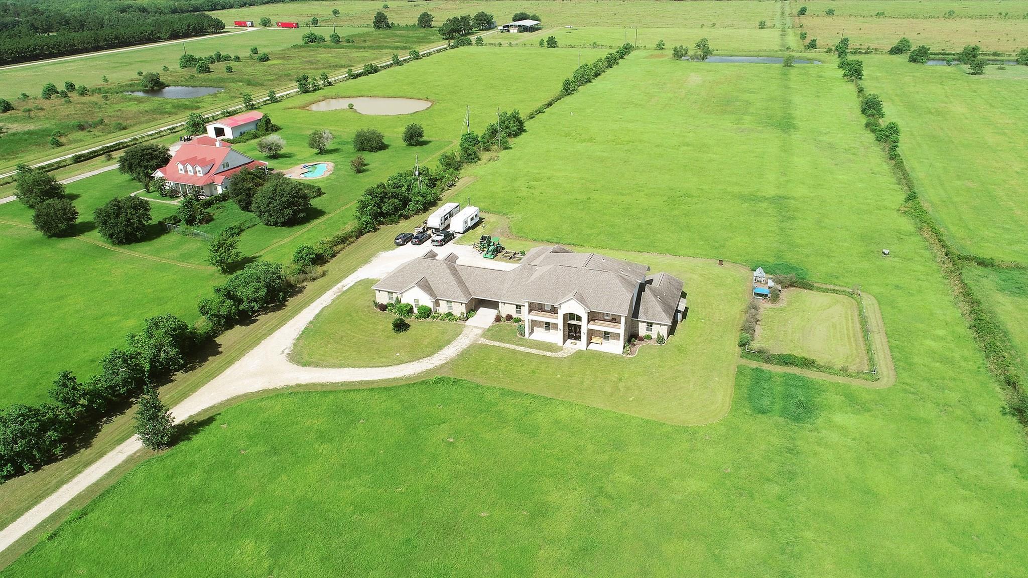 4343 Schlipf Road Property Photo - Katy, TX real estate listing