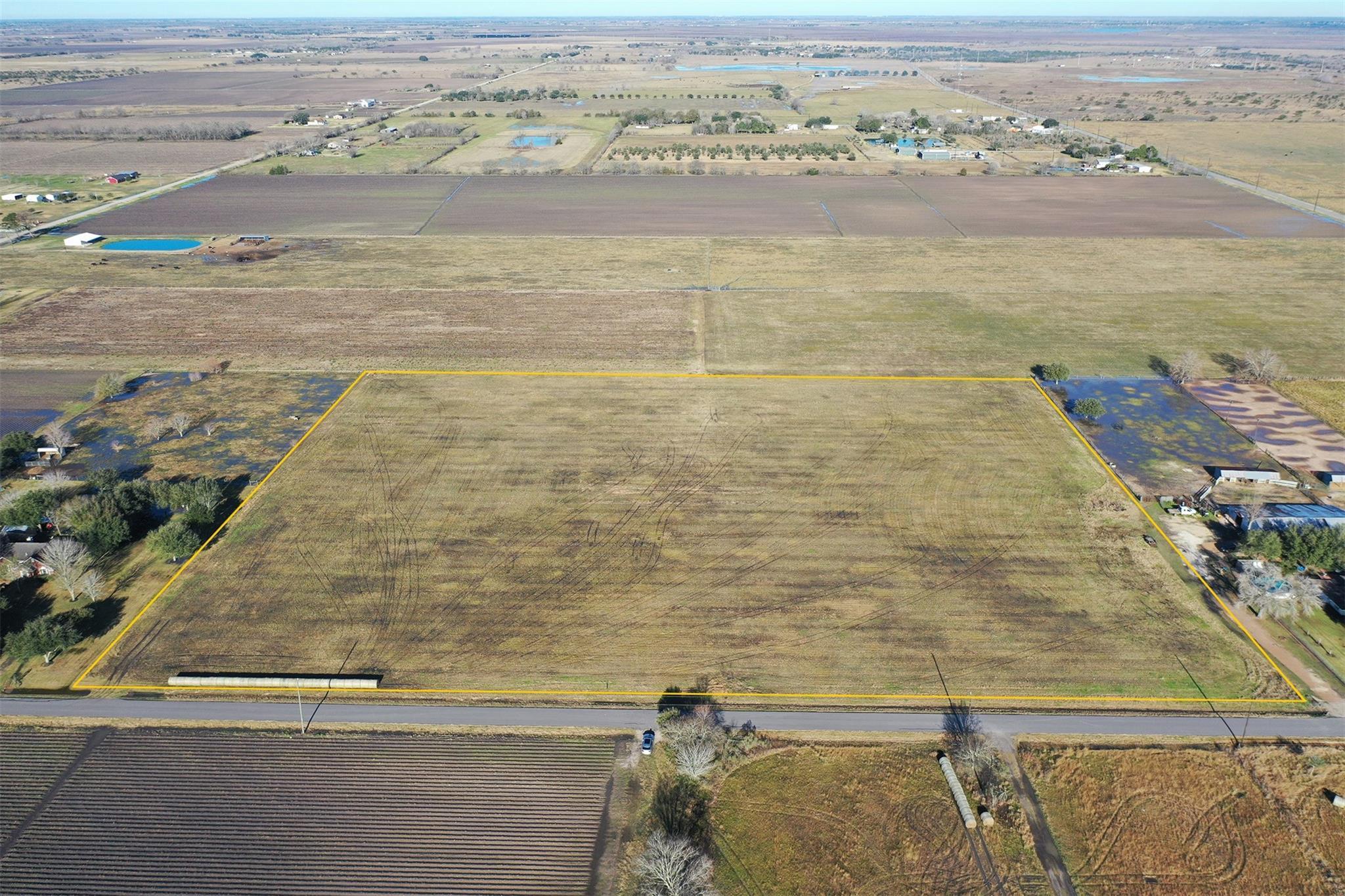 0 Kacal Road Property Photo - Beasley, TX real estate listing