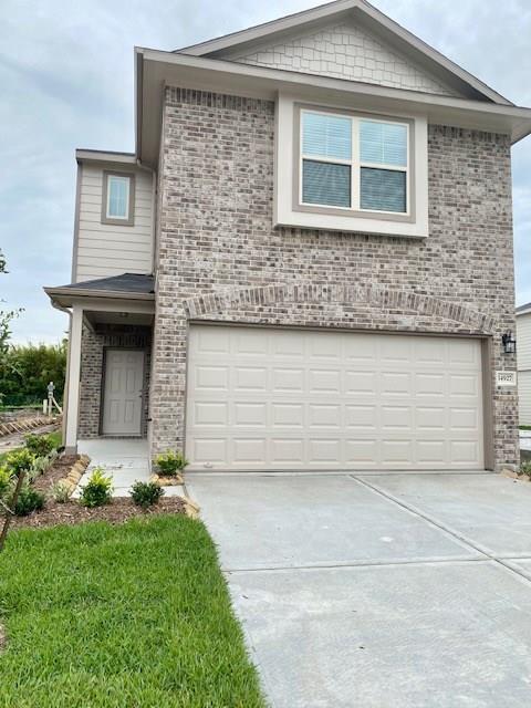 14918 Aberdeen Meadow Lane Property Photo - Houston, TX real estate listing