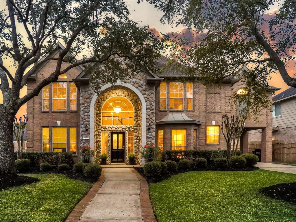 1123 Wolfs Knoll, Houston, TX 77094 - Houston, TX real estate listing