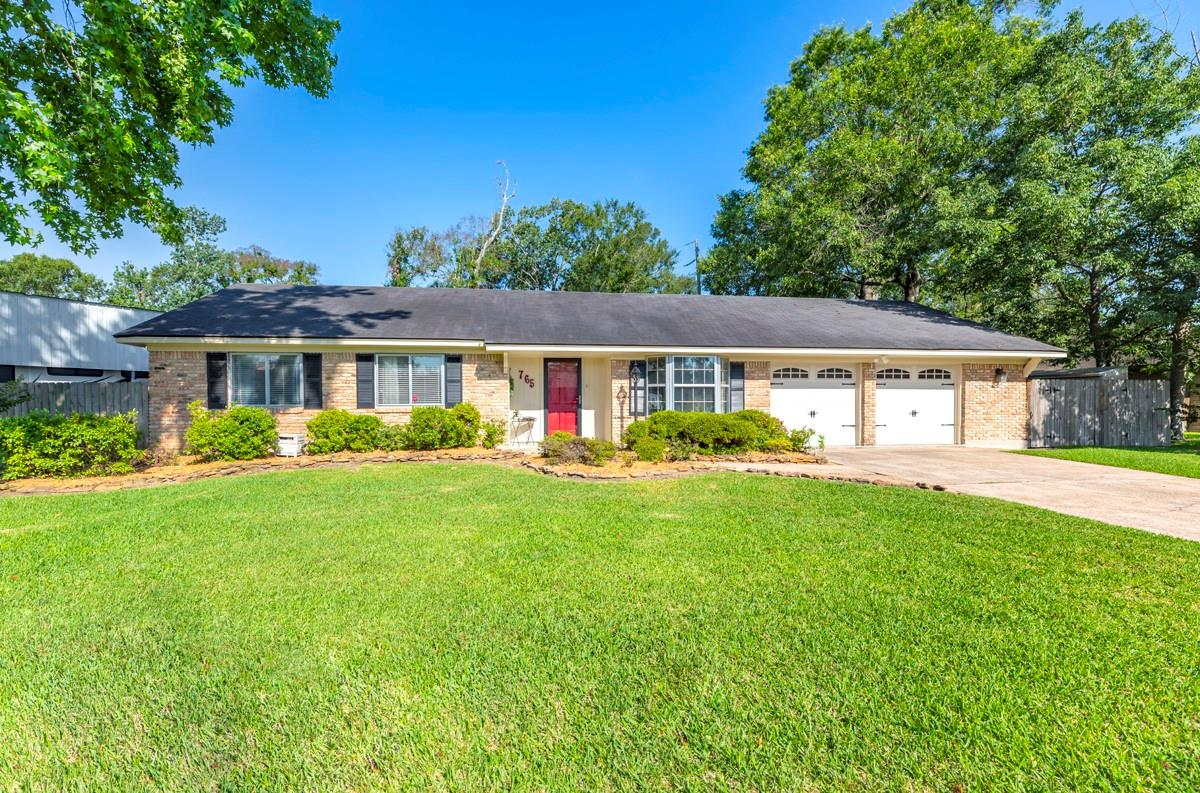 765 Randolph Circle Property Photo
