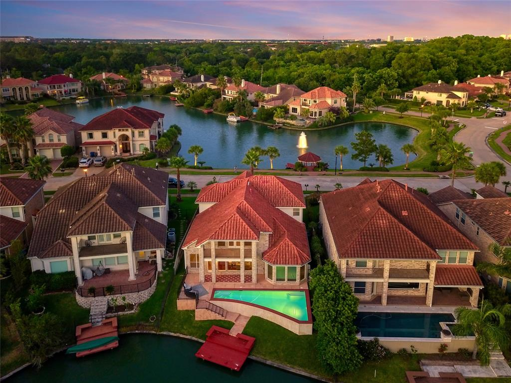 19023 Villa Bergamo Lane Property Photo - Houston, TX real estate listing