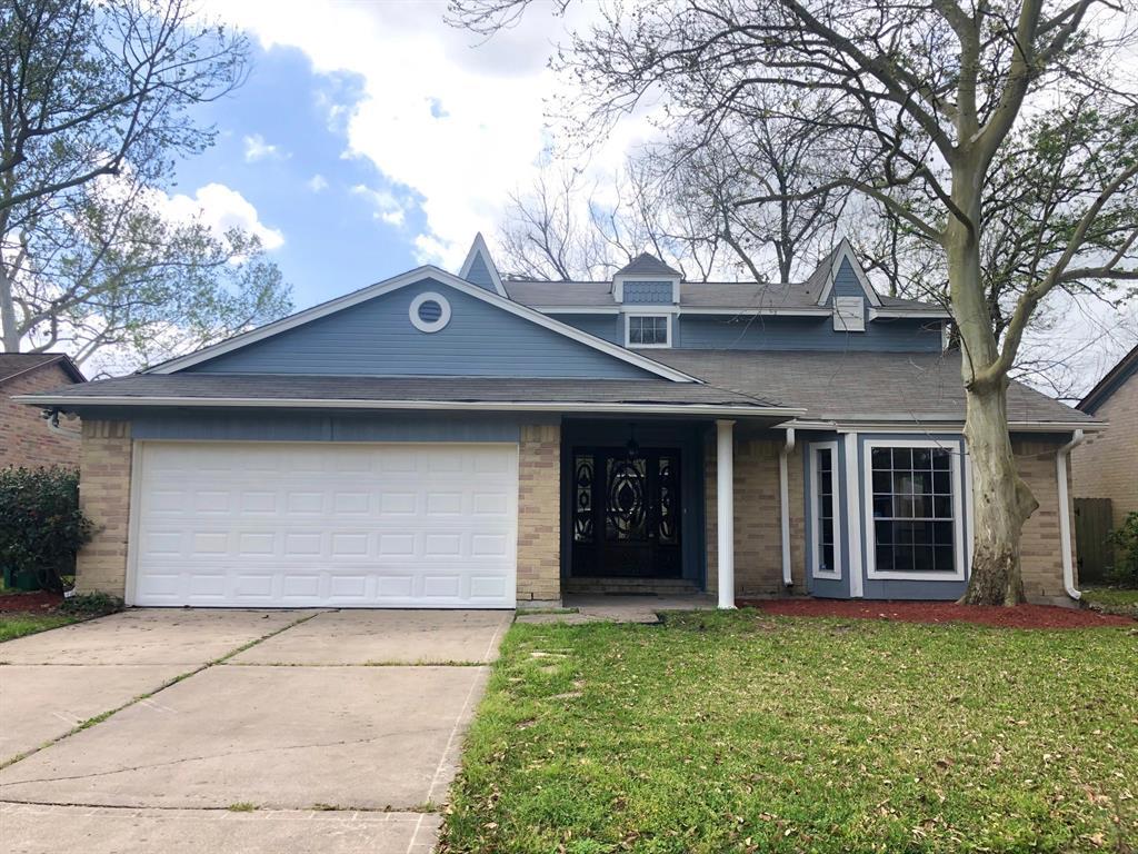 13722 Kensington Place, Houston, TX 77034 - Houston, TX real estate listing