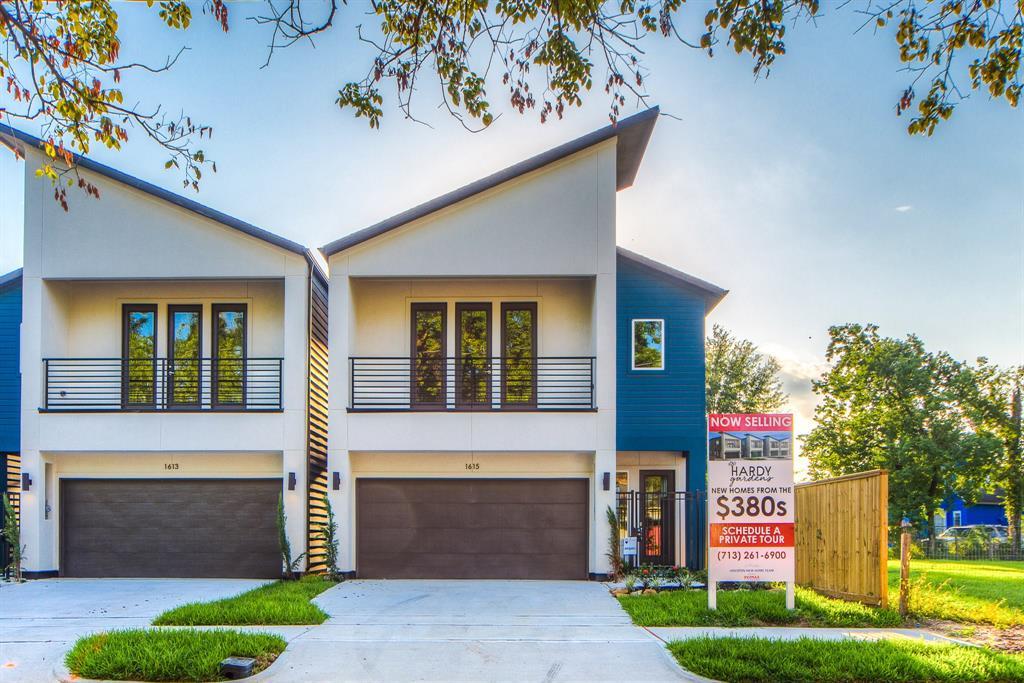 1615 Hardy Street, Houston, TX 77026 - Houston, TX real estate listing