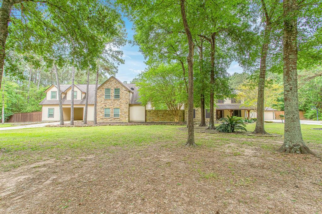 16651 Stonecrest Drive Property Photo - Conroe, TX real estate listing