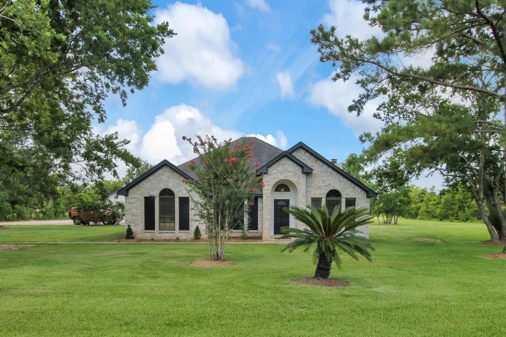 16711 Keith Circle Property Photo - Alvin, TX real estate listing